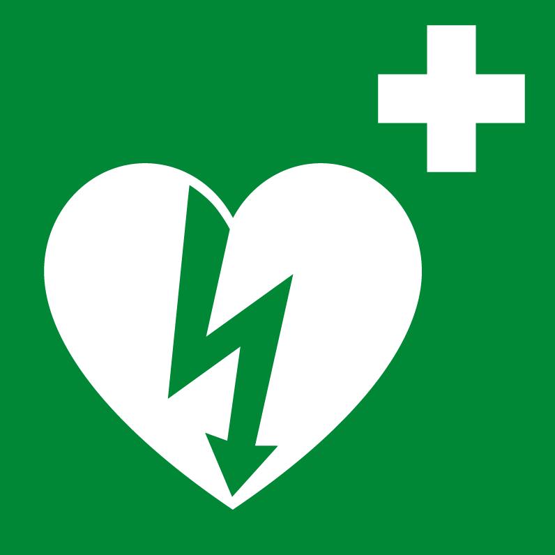 Logo-DAE-defibrillatore